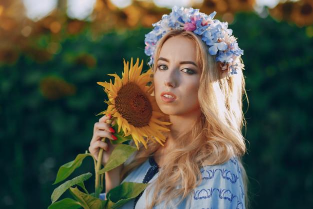 single ukraine ladies