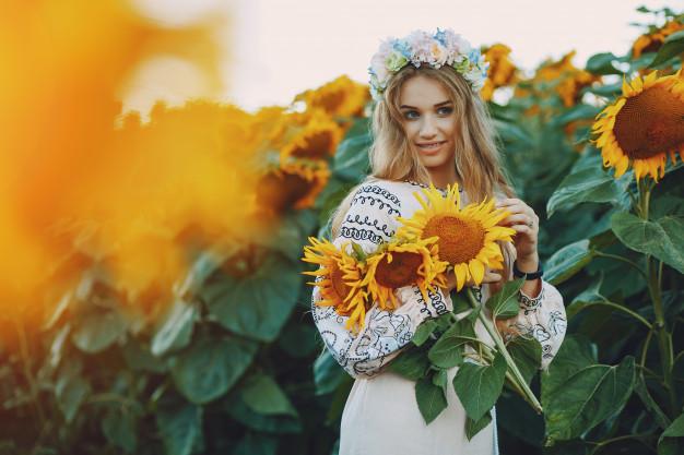 beautiful ukrainian ladies