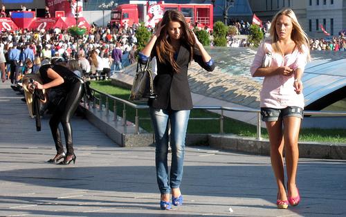 kyiv girls