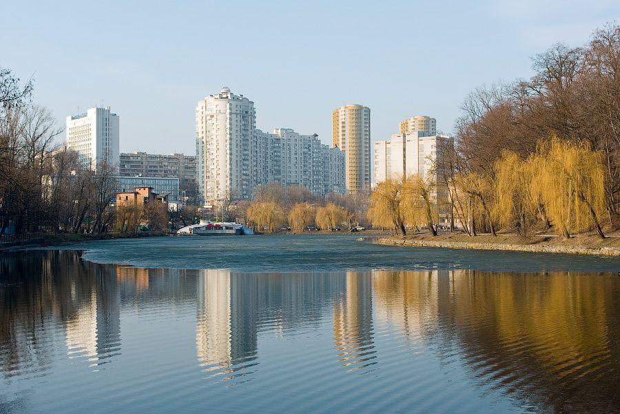 Goloseevsky Park