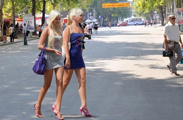 Ukrainian city of brides Mykolaiv