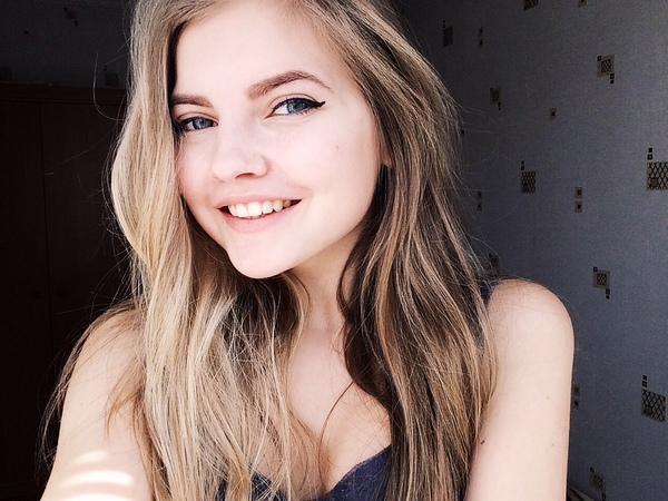 Alina Solopova | Ukrainian ladies bloggers on YouTube