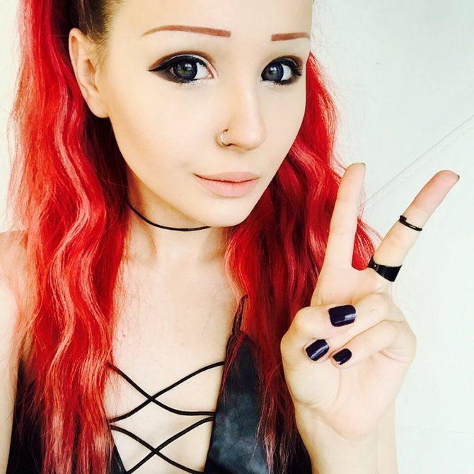 Anastasia Shpagina | Ukrainian ladies bloggers on YouTube